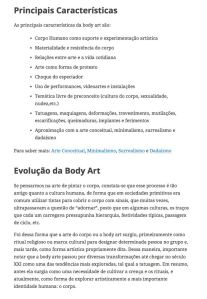body art2